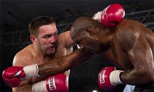 Поветкин и Чагаев подерутся за регулярный титул WBA?