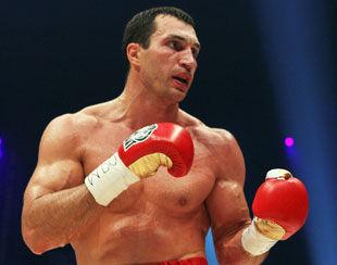 WBO постановила, что следующий бой Кличко проведет против победителя боя Чисора – Фьюри