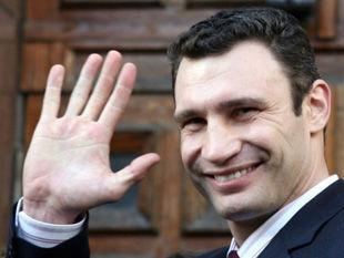 Виталию Кличко дали срок определиться до 30 ноября