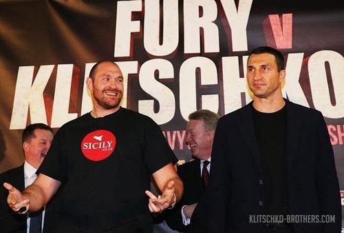 Тайсона Фьюри дисквалифицировали задопинг, дядя боксёра опроверг информацию