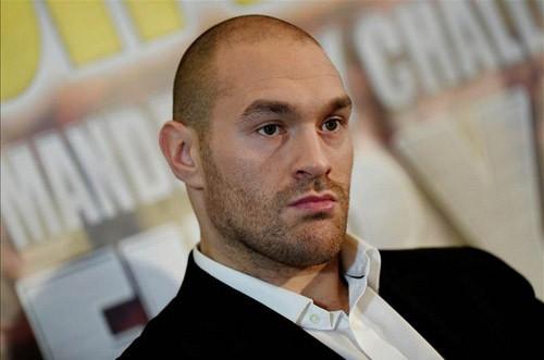Британский боксер Диллиан Уайт: Неудивлюсь, если Кличко нокаутирует Джошуа