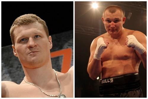 Скандально известный русский боксер Поветкин встретится сукраинцем Руденко