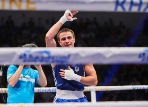 Оренбуржец Габил Мамедов завоевал серебро чемпионата Европы побоксу