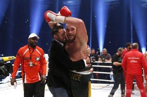 Владимир Кличко поведал о собственных шансах начемпионский бой