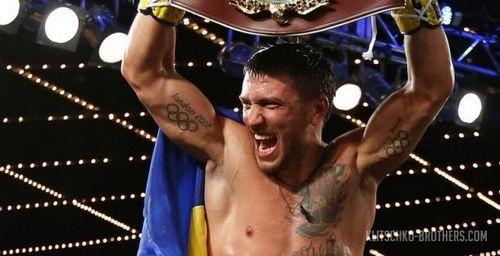 Конкурент Ломаченко Соса отказался оттитула «регулярного» чемпиона WBA