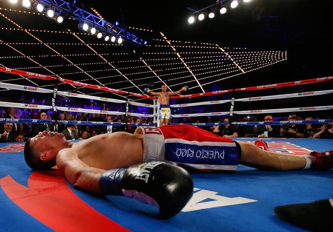 Украинский боксер Ломаченко стал дважды чемпионом мира - Цензор.НЕТ 2655