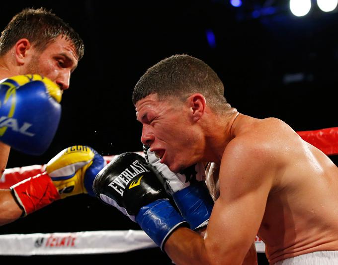 Украинский боксер Ломаченко стал дважды чемпионом мира - Цензор.НЕТ 8247